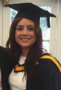 Ellen Winstanley